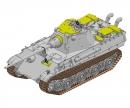 1:35 Panther Ausf.F w/Night Sight