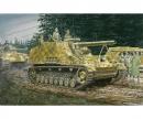 1:35 Sd.Kfz.165 Hummel Early/Late Prod.