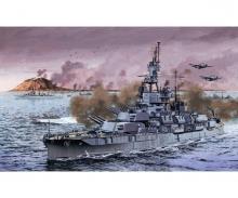 1:700 U.S.S.Pennsylv. BB-38 1944
