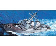 carson 1:700 USS Mustin DDG-89 ArleighBurkeClas