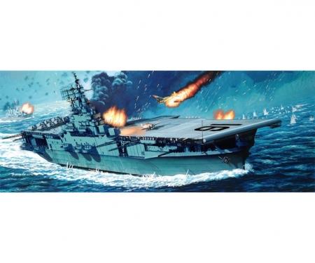 1:700 U.S.S. Randolph CV-15