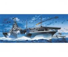 1:700 U.S.S. Lexington CV-16