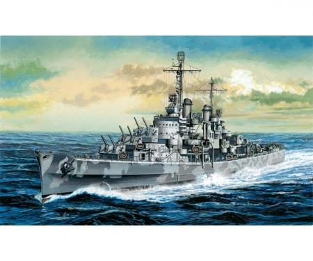 1:700 Cruiser U.S.S. San Diego CL-53