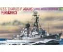 1:700 Guided Missile Destroyer (Premium)