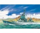1:700 USS Long Beach CGN 9