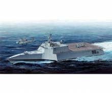 carson 1:700 USS Independence LCS-2