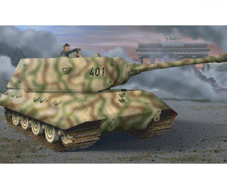1:72 German Heavy Tank E-100