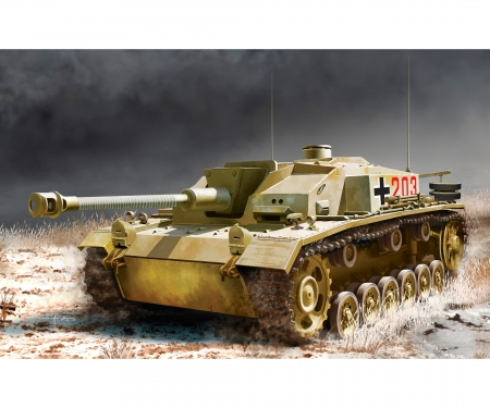 1:72 StuG.III Ausf.F