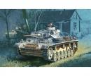 carson 1:72 Pz.KPFW.III Ausf.M w/wading muffler