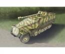 1:72 Sd.Kfz.251/22 Ausf.D m.7.5cm PaK 40