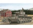 1:72 Neubau-Fahrzeug Nr. 3-5 Rheinmetall