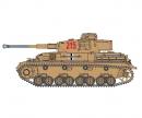 1:72 Pz.Kpfw.IV Ausf. F2