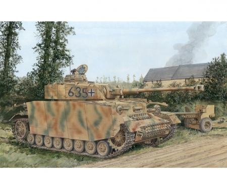 carson 1:72 Pz. Kpfw.IV Ausf. H
