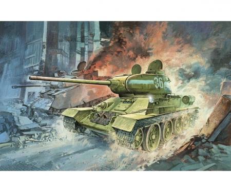 1:72 T-34/85