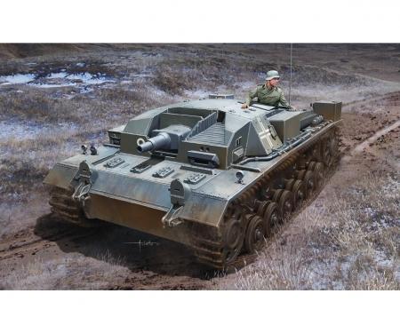 1:72 StuG.III Ausf.A