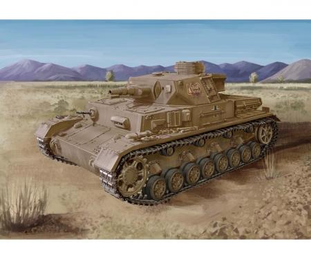 1:72 Panzerkampfwagen IV Ausf.F1(F)