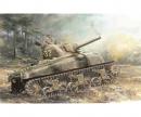 1:72 M4A1 Sherman