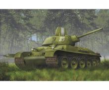 1:72 T-34/76 Mod.1941