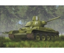 carson 1:72 T-34/76 Mod.1941