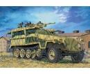 carson 1:72 Sd.Kfz.251 Ausf.C mit 3.7cm PAK 36