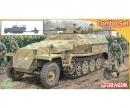 1:72 Sd.Kfz.251 Ausf.C + 3.7cm PAK 35/36
