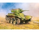 1:35 WWII Soviet Light Tank BT-5