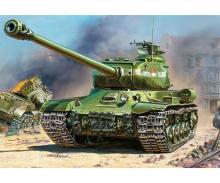 1:35 WWII Soviet heavy tank J.S.-2