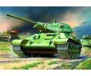 1:35 T-34/76 Soviet Tank Mod.1942