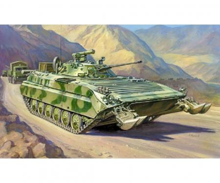 1:35 BMP-2D Fighting Vehi. WA