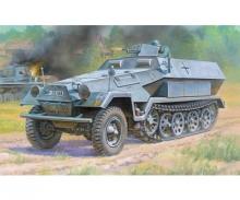 1:35 Hanomag Sd.Kfz.251/1 Ausf.B