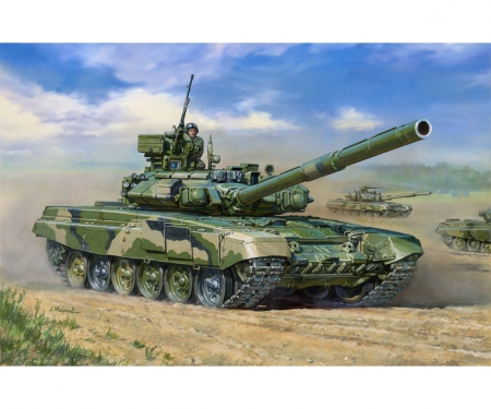 carson 1:35 Mod. Russian Main Battle Tank T-90