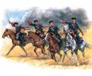 carson 1:35 Soviet Cossacks cavalry WWII