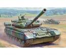 1:35 Mod. Russischer Kampfpanzer T-80BV