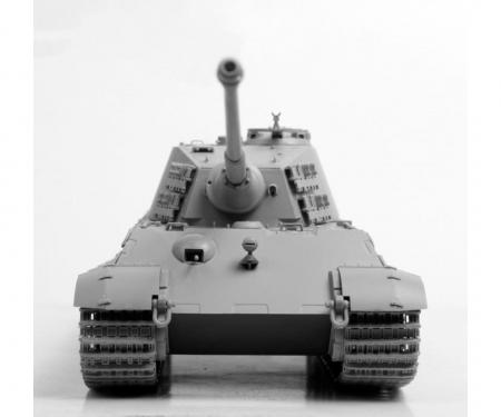 carson 1:35 Sd.Kfz.182 Kingtiger Henschel Turr.