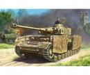 carson 1:35 Panzer IV Ausf.H (SD.Kfz 161/2)