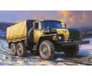 carson 1:35 Ural 4320 - Russischer Truck