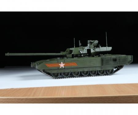 carson 1:35 T-14 Armata Russ. Main Battle Tank