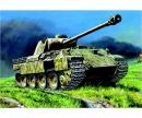 "carson 1:35 Pz.Kpfw. V ""Panther Ausf. D"