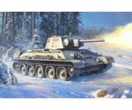 carson 1:35 T-34/76 mod. 1943 Uralmash