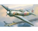 1:48 WWII Sov. Jäger LA-5FN