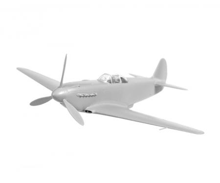 carson 1:48 YAK-3 Soviet WWII Fighter