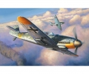 carson 1:48 Messerschmitt Bf-109 G6