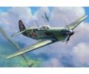 carson 1:48 YAK-1B Soviet Fighter