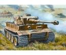 1:72 WWII Dt. KPz Tiger I Snap-Fit