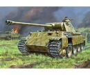 1:72 WWII Ger. Pzkmpfw. V Panther Ausf.D