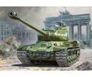 carson 1:72 WWII Tank JS-2 Stalin