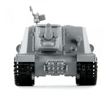 carson 1:72 ISU-122 Sov.Self Propelled Gun WWII