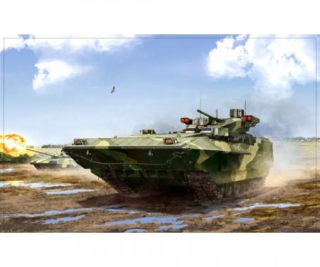 "1:72 T-15 TBMP""Armata""Russ.heavy infant."