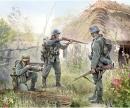 carson 1:72 WWII Fig.-Satz Dt. Infanterie (10)