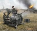 1:72 WWII German 2cm Flak 38